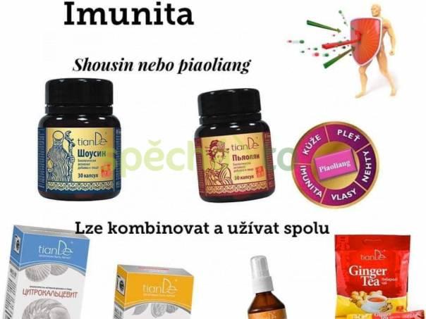 Podpořte imunitu nejen Citrokalcevitem :) , foto 1 Pro děti, Pro maminky a těhotné   spěcháto.cz - bazar, inzerce zdarma
