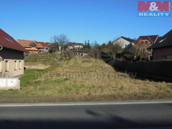 Prodej pozemku, Stehelčeves, foto 1 Reality, Pozemky | spěcháto.cz - bazar, inzerce