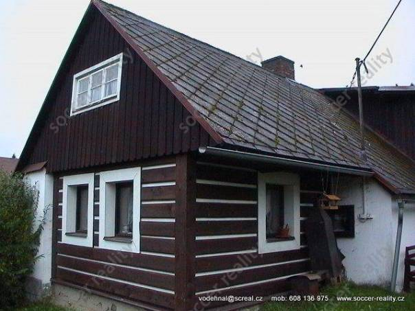 Prodej chaty, Machov, foto 1 Reality, Chaty na prodej | spěcháto.cz - bazar, inzerce
