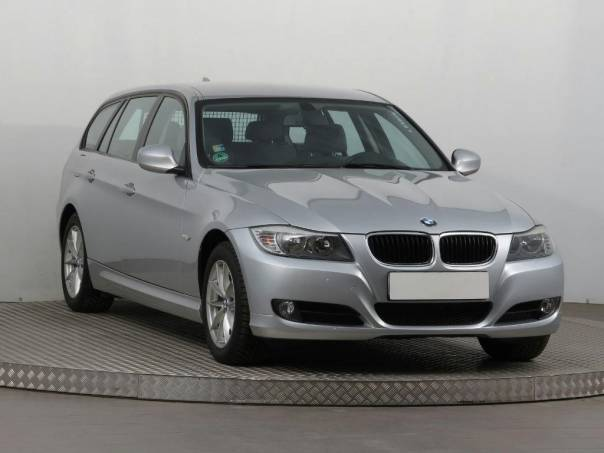 BMW Řada 3 320 d, foto 1 Auto – moto , Automobily | spěcháto.cz - bazar, inzerce zdarma