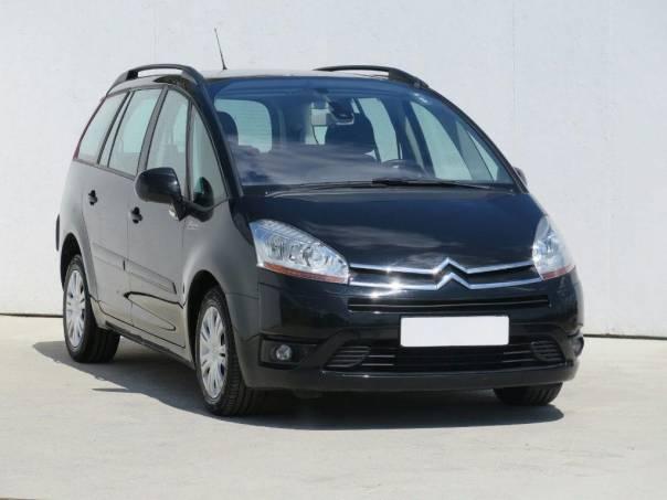 Citroën C4 Grand Picasso 2.0 HDi 135, foto 1 Auto – moto , Automobily | spěcháto.cz - bazar, inzerce zdarma