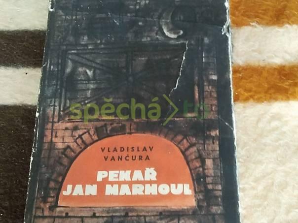 Pekař Jan Marhoul, foto 1 Hobby, volný čas, Knihy | spěcháto.cz - bazar, inzerce zdarma
