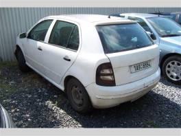 Škoda Fabia 1.4i 16V,74kw,motor K.O. , Auto – moto , Automobily  | spěcháto.cz - bazar, inzerce zdarma