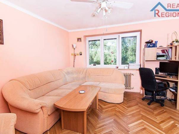 Prodej bytu 3+1, Kolín, foto 1 Reality, Byty na prodej | spěcháto.cz - bazar, inzerce