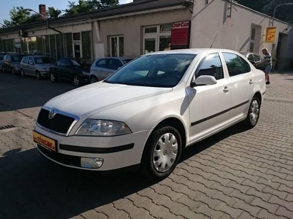 Škoda Octavia II 1.9 TDI, digiklima, foto 1 Auto – moto , Automobily | spěcháto.cz - bazar, inzerce zdarma
