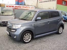 Daihatsu Materia 1.3i 16V TOP STAV