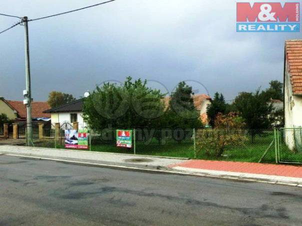 Prodej pozemku, Horní Ředice, foto 1 Reality, Pozemky | spěcháto.cz - bazar, inzerce