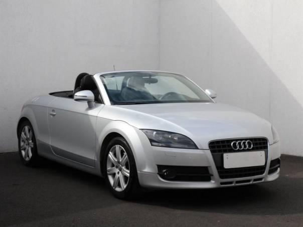 Audi TT  2.0 TFSI, kůže, navigace, foto 1 Auto – moto , Automobily | spěcháto.cz - bazar, inzerce zdarma