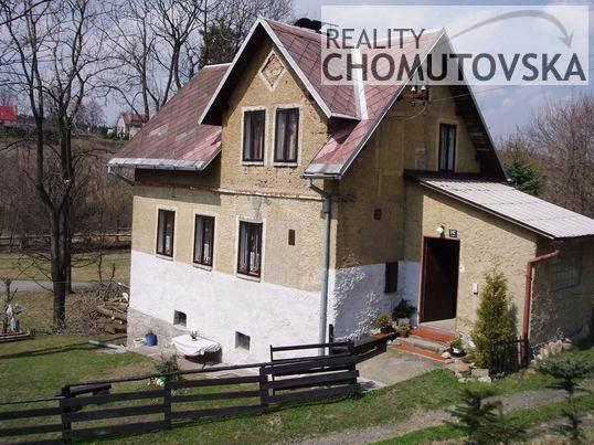 Prodej domu 3+1, Kovářská, foto 1 Reality, Domy na prodej | spěcháto.cz - bazar, inzerce