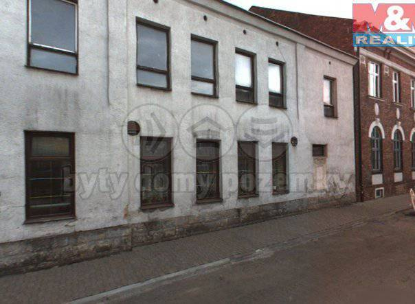 Prodej kanceláře, Ostrava, foto 1 Reality, Kanceláře | spěcháto.cz - bazar, inzerce