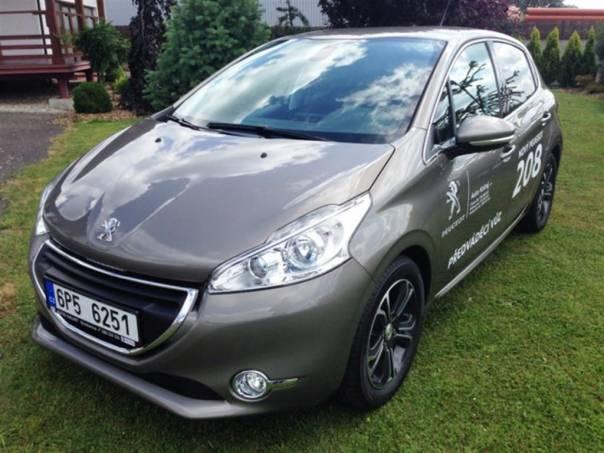 Peugeot 208 Allure 1.2, foto 1 Auto – moto , Automobily | spěcháto.cz - bazar, inzerce zdarma