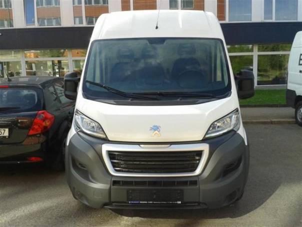 Peugeot Boxer FT ACTIVE 4350 L4H2 150k NEW, foto 1 Užitkové a nákladní vozy, Do 7,5 t | spěcháto.cz - bazar, inzerce zdarma
