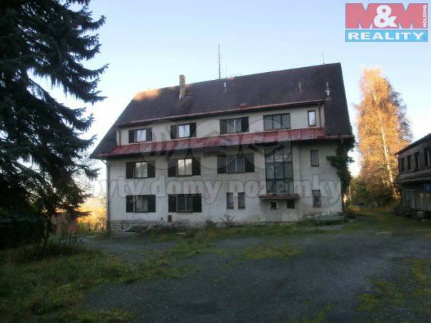 Prodej nebytového prostoru, Nezdice na Šumavě, foto 1 Reality, Nebytový prostor | spěcháto.cz - bazar, inzerce