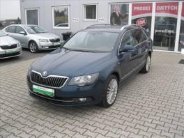 Škoda Superb 2,0 TDi L&K  kombi