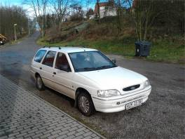 Ford Escort 1,6 ZETEC