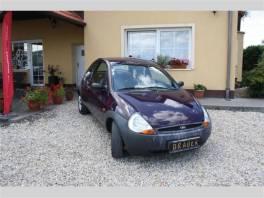 Ford KA 1.3 KLIMA ,POSILOVAČ ŘÍŽENÍ , Auto – moto , Automobily    spěcháto.cz - bazar, inzerce zdarma