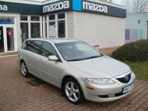 Mazda 6 nájezd na foto v mílích, foto 1 Auto – moto , Automobily | spěcháto.cz - bazar, inzerce zdarma