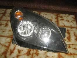 Opel Astra H - PP světlo