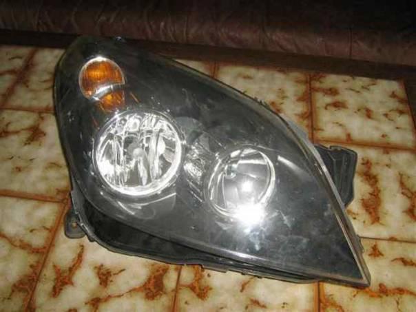 Opel Astra H - PP světlo, foto 1 Náhradní díly a příslušenství, Osobní vozy | spěcháto.cz - bazar, inzerce zdarma