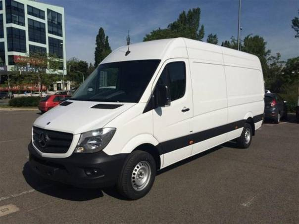 Mercedes-Benz Sprinter 319 CDI L KAWA, 4X2, foto 1 Užitkové a nákladní vozy, Do 7,5 t | spěcháto.cz - bazar, inzerce zdarma