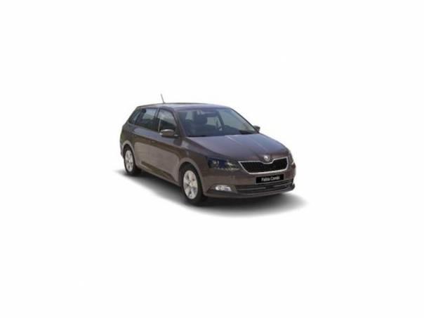 Škoda Fabia 1.2 Ambition  Combi, foto 1 Auto – moto , Automobily | spěcháto.cz - bazar, inzerce zdarma