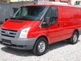 Ford Transit 2.2TDCi 81kW T330 , Užitkové a nákladní vozy, Do 7,5 t    spěcháto.cz - bazar, inzerce zdarma