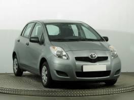 Toyota Yaris 1.0 VVT-i , Auto – moto , Automobily  | spěcháto.cz - bazar, inzerce zdarma