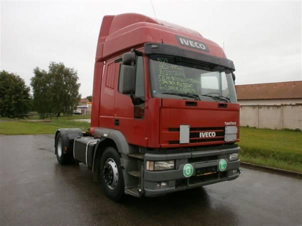 MP 440 E (ID 9529), foto 1 Užitkové a nákladní vozy, Nad 7,5 t | spěcháto.cz - bazar, inzerce zdarma