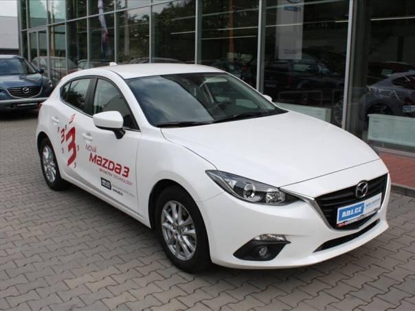 Mazda 3 2.0i 120k HB CHALLENGE, foto 1 Auto – moto , Automobily | spěcháto.cz - bazar, inzerce zdarma