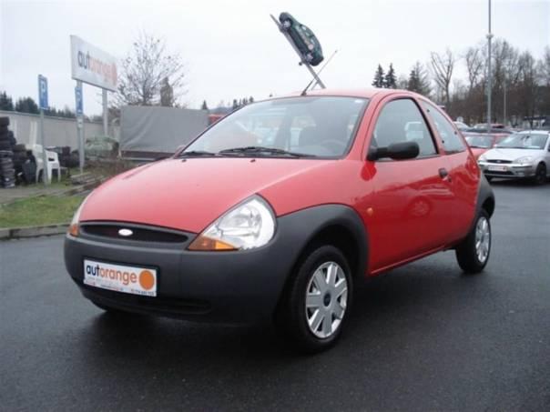 Ford KA 1,3i posilovač,  ZÁRUKA, foto 1 Auto – moto , Automobily | spěcháto.cz - bazar, inzerce zdarma