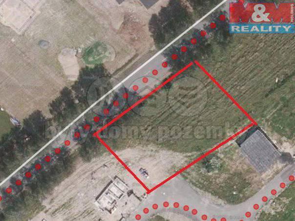 Prodej pozemku, Sviadnov, foto 1 Reality, Pozemky | spěcháto.cz - bazar, inzerce