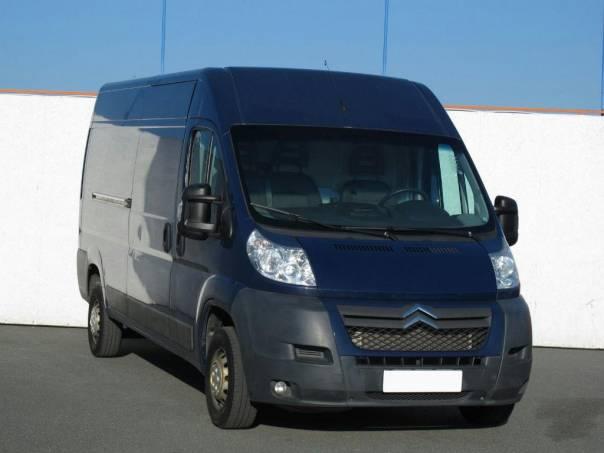Citroën Jumper 2.2 HDi, foto 1 Užitkové a nákladní vozy, Do 7,5 t | spěcháto.cz - bazar, inzerce zdarma