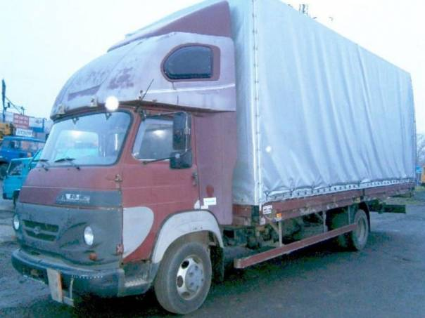 Avia  , foto 1 Užitkové a nákladní vozy, Nad 7,5 t | spěcháto.cz - bazar, inzerce zdarma