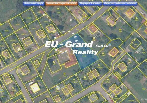 Prodej pozemku Ostatní, Varnsdorf, foto 1 Reality, Pozemky | spěcháto.cz - bazar, inzerce