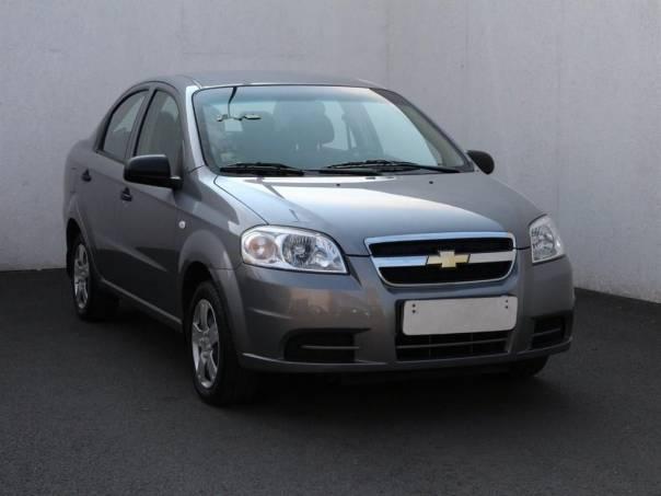 Chevrolet Aveo  1.2, 1.maj,Serv.kniha,ČR, foto 1 Auto – moto , Automobily | spěcháto.cz - bazar, inzerce zdarma