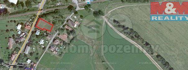 Prodej pozemku, Holetín, foto 1 Reality, Pozemky | spěcháto.cz - bazar, inzerce