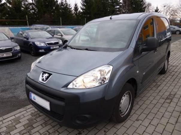 Peugeot Partner 1,6 HDi, foto 1 Užitkové a nákladní vozy, Do 7,5 t | spěcháto.cz - bazar, inzerce zdarma