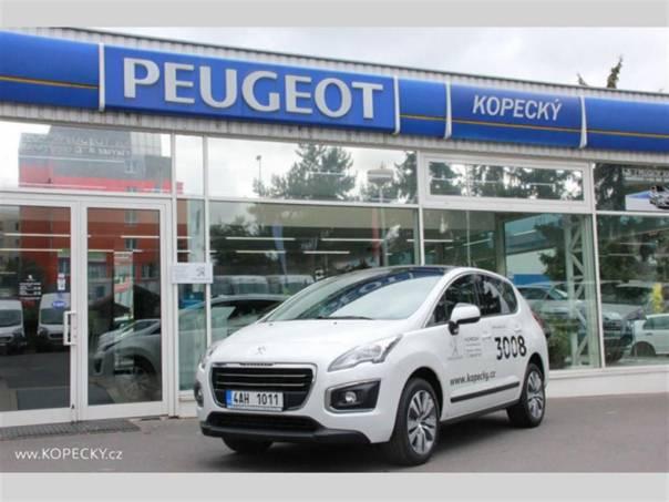 Peugeot 3008 ACTIVE 1.6 HDi 115k MAN6, foto 1 Auto – moto , Automobily   spěcháto.cz - bazar, inzerce zdarma