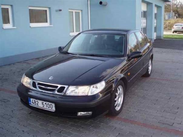 Saab  3,0 AUTOMAT, foto 1 Auto – moto , Automobily | spěcháto.cz - bazar, inzerce zdarma