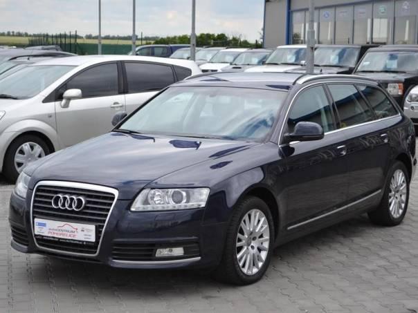 Audi A6 2,7 *NAVI*XENON*, foto 1 Auto – moto , Automobily | spěcháto.cz - bazar, inzerce zdarma