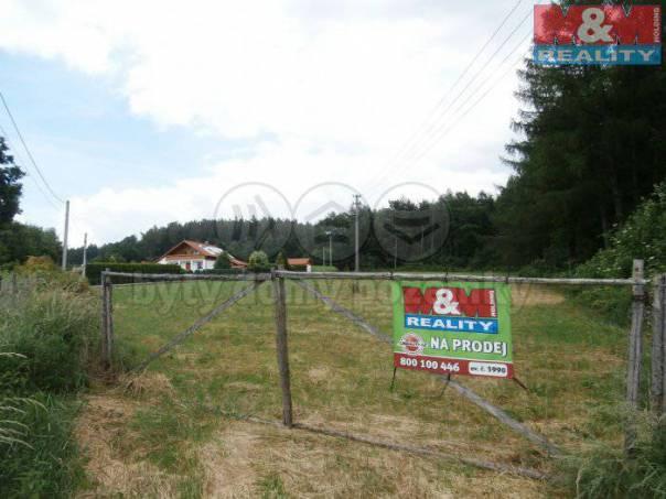 Prodej pozemku, Řenče, foto 1 Reality, Pozemky | spěcháto.cz - bazar, inzerce