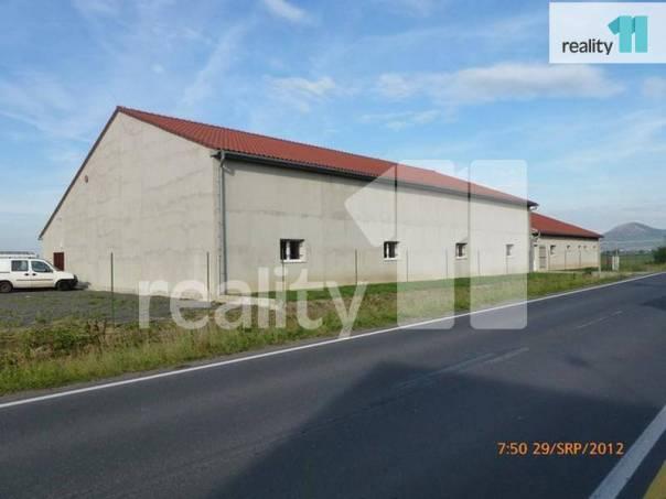 Pronájem nebytového prostoru, Terezín, foto 1 Reality, Nebytový prostor | spěcháto.cz - bazar, inzerce