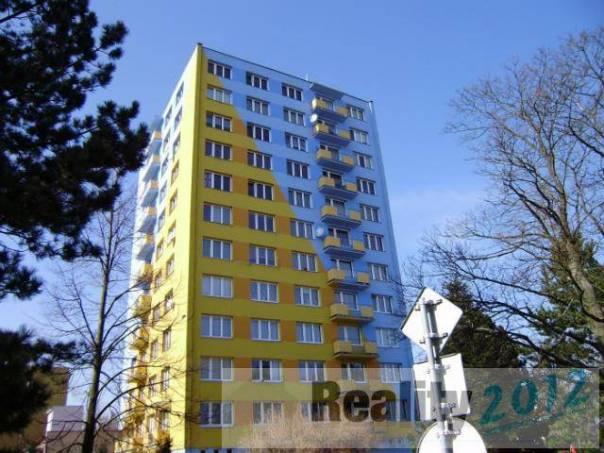 Prodej bytu 4+kk, Milevsko, foto 1 Reality, Byty na prodej | spěcháto.cz - bazar, inzerce