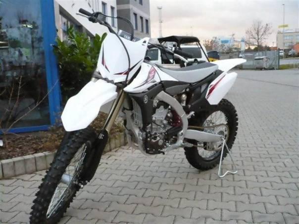 YZ 450 F SKLADEM, foto 1 Auto – moto , Motocykly a čtyřkolky | spěcháto.cz - bazar, inzerce zdarma