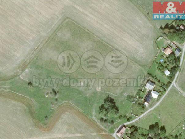 Prodej pozemku, Horní Životice, foto 1 Reality, Pozemky | spěcháto.cz - bazar, inzerce