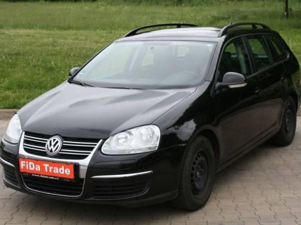 Volkswagen Golf 1.9TDi 77Kw, 1.Maj., Servisní kn., foto 1 Auto – moto , Automobily | spěcháto.cz - bazar, inzerce zdarma
