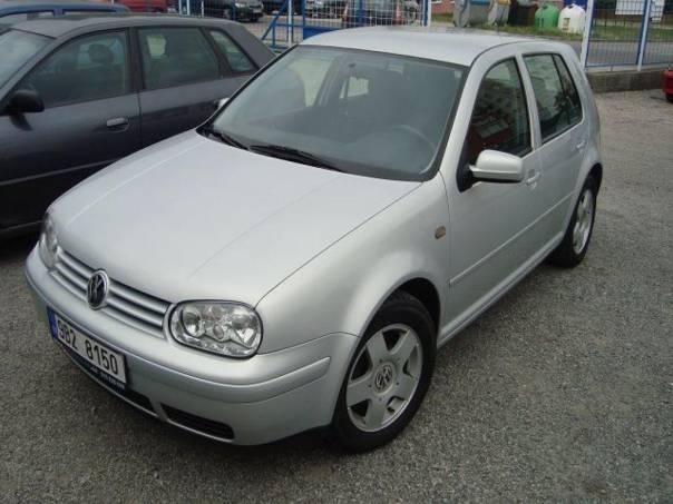 Volkswagen Golf 1,6 eko uhrazen, foto 1 Auto – moto , Automobily | spěcháto.cz - bazar, inzerce zdarma
