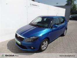 Škoda Fabia 1,2 TSI / 63 kW Ambition