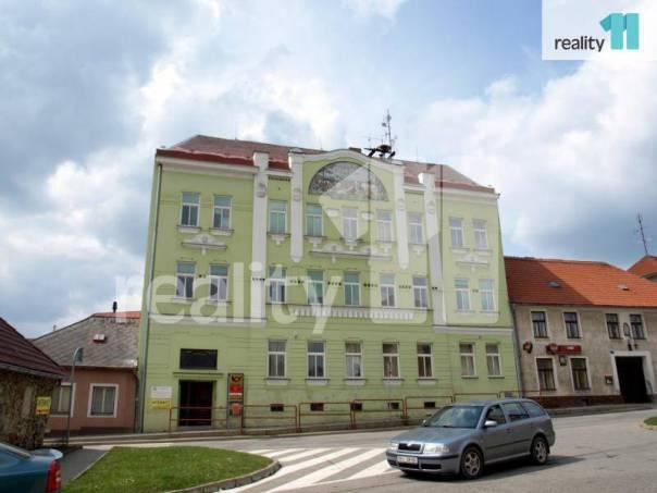 Prodej kanceláře, Kamenice nad Lipou, foto 1 Reality, Kanceláře | spěcháto.cz - bazar, inzerce