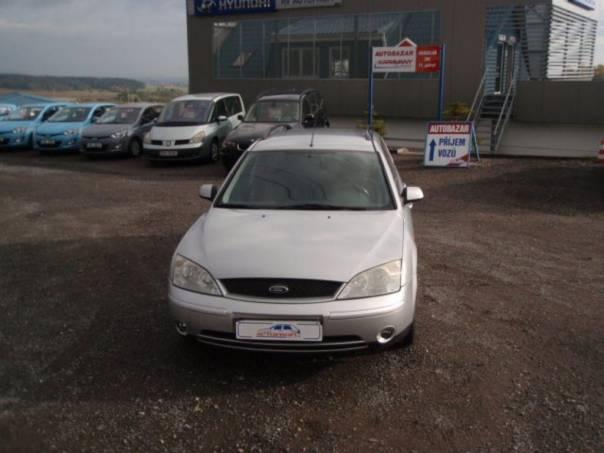 Ford Mondeo 2.0i 16V Ghia, foto 1 Auto – moto , Automobily | spěcháto.cz - bazar, inzerce zdarma